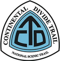 Continental Divide Trail Stop