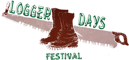 2019 Logger Days Festival and Craft Show