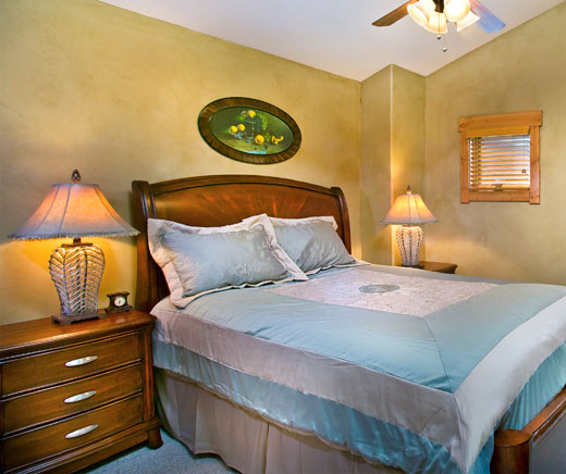 Affordable lodging in South Fork