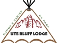 Ute Bluff Color Logo With Clear Background