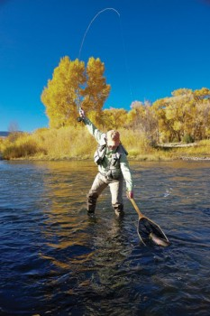 fly fishing rio grande gold medal waters