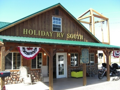 Holiday RV Sales