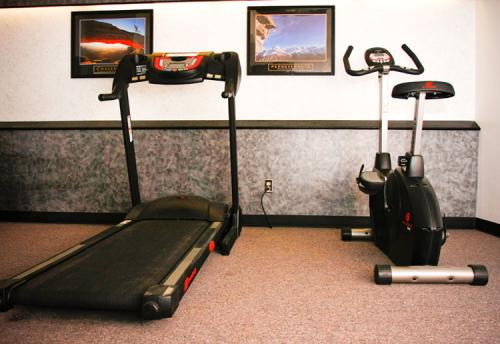 hotel-Fitness-Room